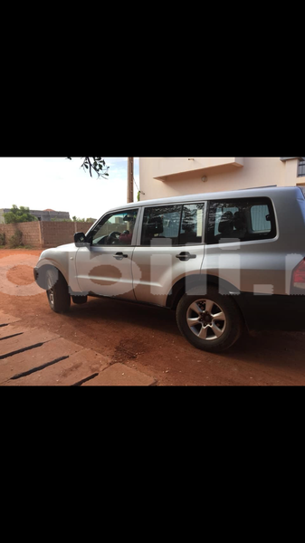 Big with watermark mitsubishi pajero mali bamako 7920