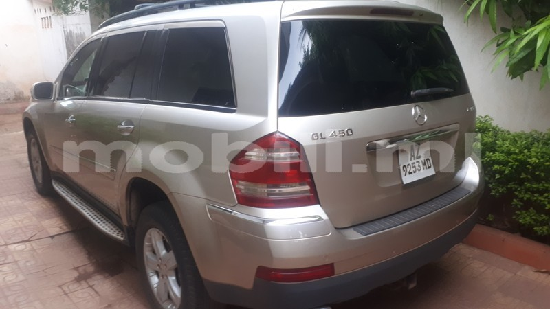 Big with watermark mercedes benz gl class mali bamako 7986