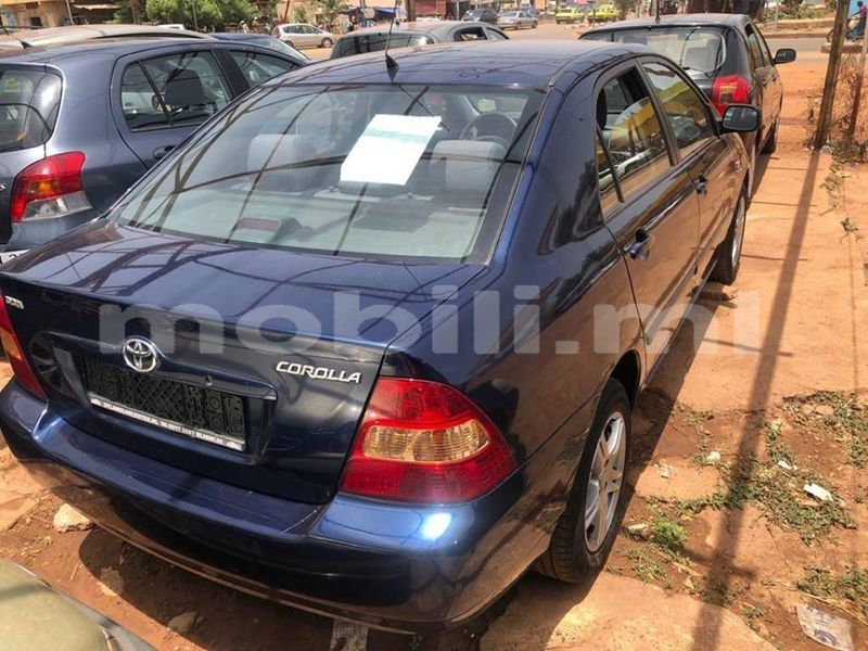 Big with watermark toyota corolla mali bamako 8027