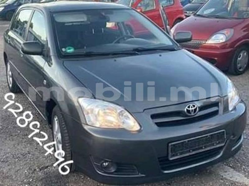 Big with watermark toyota corolla mali bamako 8029