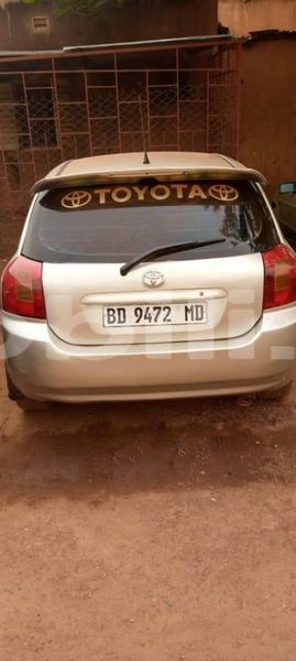 Big with watermark toyota corolla mali bamako 8032