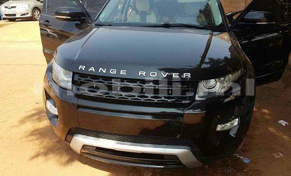 Acheter Occasion Voiture Land Rover Range Rover Noir à Bamako, Mali