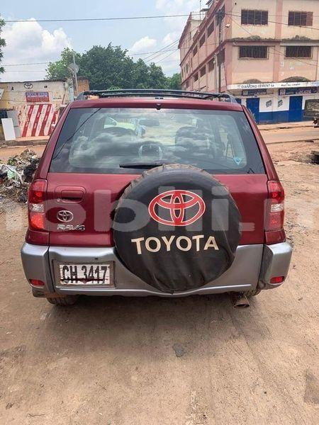 Big with watermark toyota rav4 mali bamako 8092