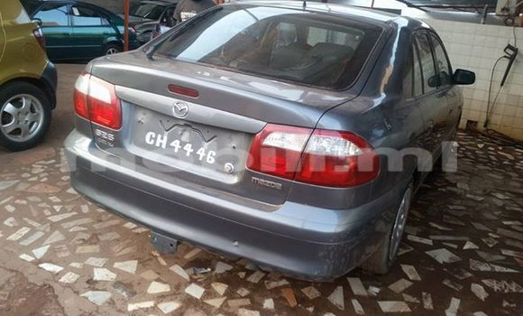 Buy Used Mazda 326 Other Car in Bamako in Mali