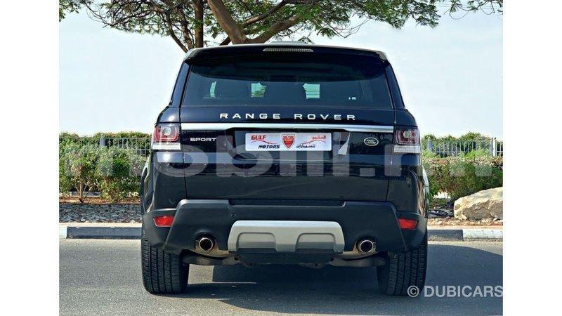 Big with watermark land rover range rover mali import dubai 8116