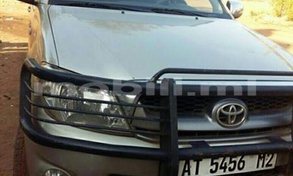 Acheter Occasion Voiture Toyota Hilux Autre à Bamako au Mali