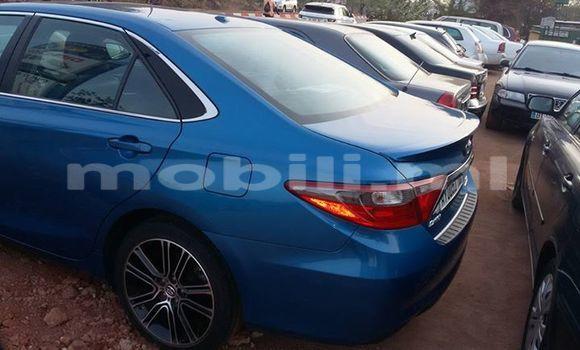 Acheter Occasions Voiture Toyota Camry Bleu à Bamako au Mali