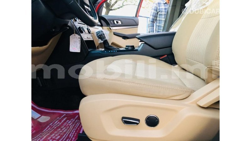 Big with watermark ford explorer mali import dubai 8305