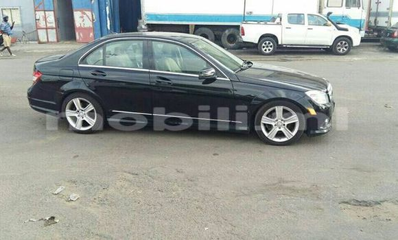 Acheter Occasion Voiture Mercedes‒Benz E-Class Noir à Bamako au Mali