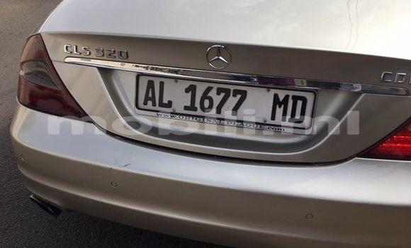 Acheter Occasion Voiture Mercedes‒Benz CLS-Class Gris à Bamako au Mali