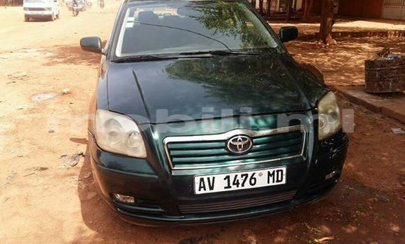 Acheter Occasions Voiture Toyota Avensis Autre à Bamako au Mali