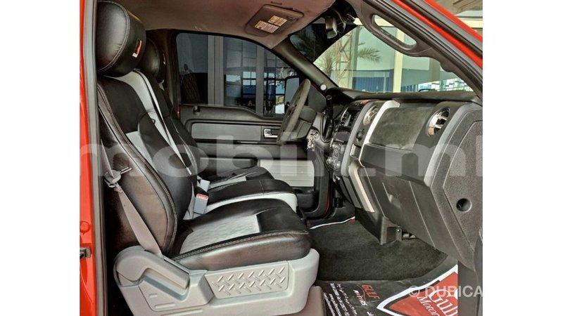 Big with watermark ford club wagon mali import dubai 8412