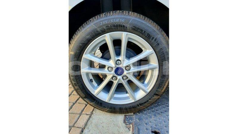 Big with watermark ford focus mali import dubai 8493