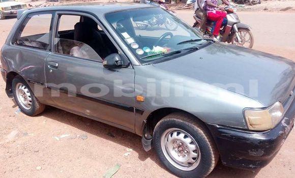 Acheter Occasion Voiture Toyota Starlet Autre à Bamako au Mali