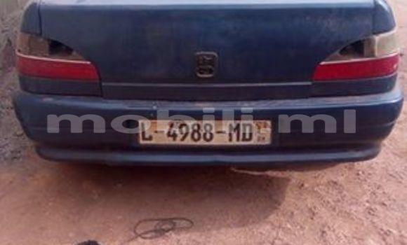 Acheter Occasion Voiture Peugeot 306 Bleu à Bamako, Mali