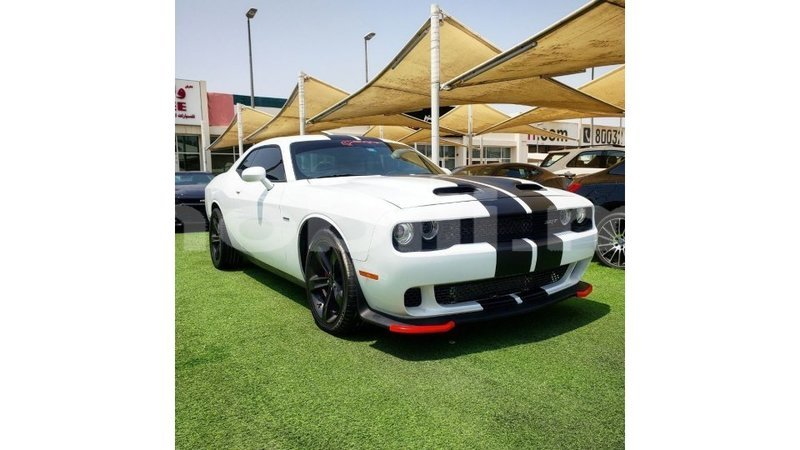 Big with watermark dodge challenger mali import dubai 8553