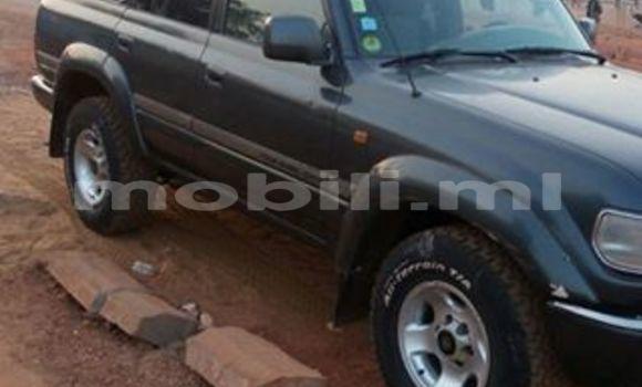 Acheter Occasion Voiture Toyota Land Cruiser Autre à Bamako, Mali