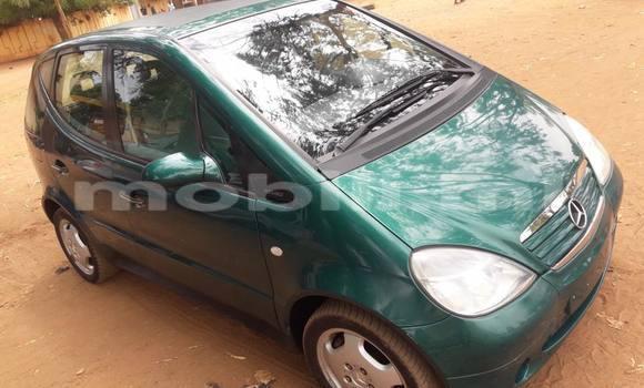 Acheter Occasion Voiture Mercedes-Benz A–Class Vert à Bamako, Mali
