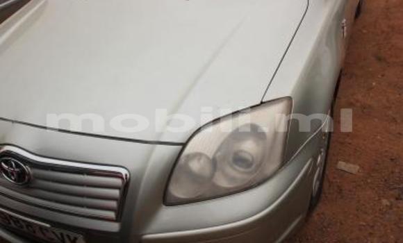 Acheter Occasion Voiture Toyota Corolla Beige à Bamako, Mali