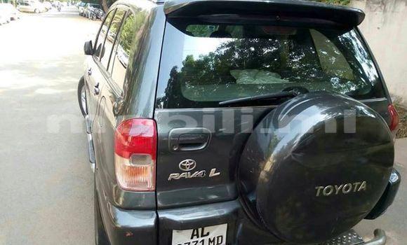 Acheter Occasion Voiture Toyota RAV4 Autre à Bamako, Mali