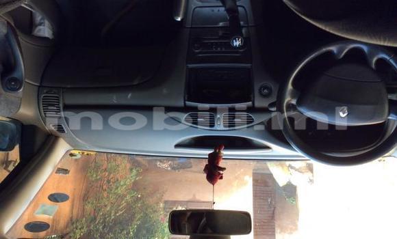 Acheter Occasions Voiture Renault Laguna Noir à Bamako au Mali