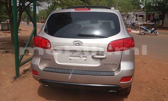 Acheter Occasion Voiture Hyundai Santa Fe Autre à Bamako, Mali