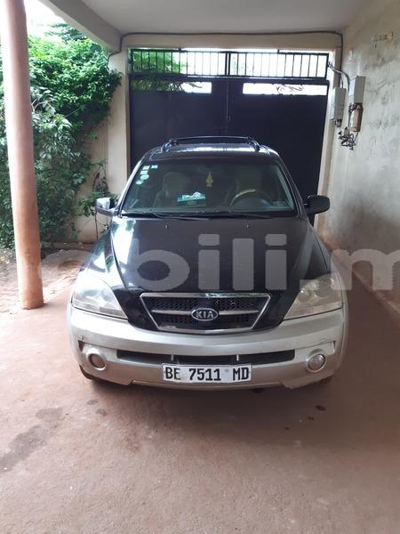 Big with watermark kia sorento mali bamako 8757