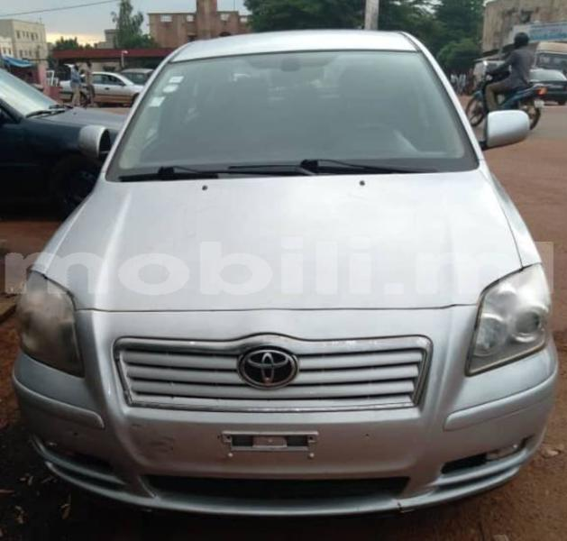 Big with watermark toyota avensis tombouctou araouane 8762