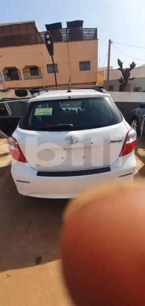 Big with watermark toyota matrix mali bamako 8907