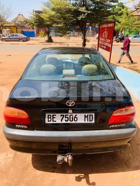 Big with watermark toyota avensis mali bamako 8911