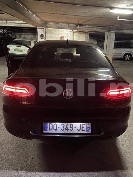 Big with watermark volkswagen passat mali bamako 8930