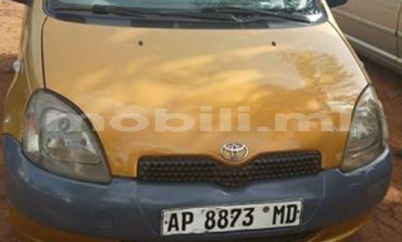 Acheter Occasion Voiture Toyota Yaris Autre à Bamako, Mali