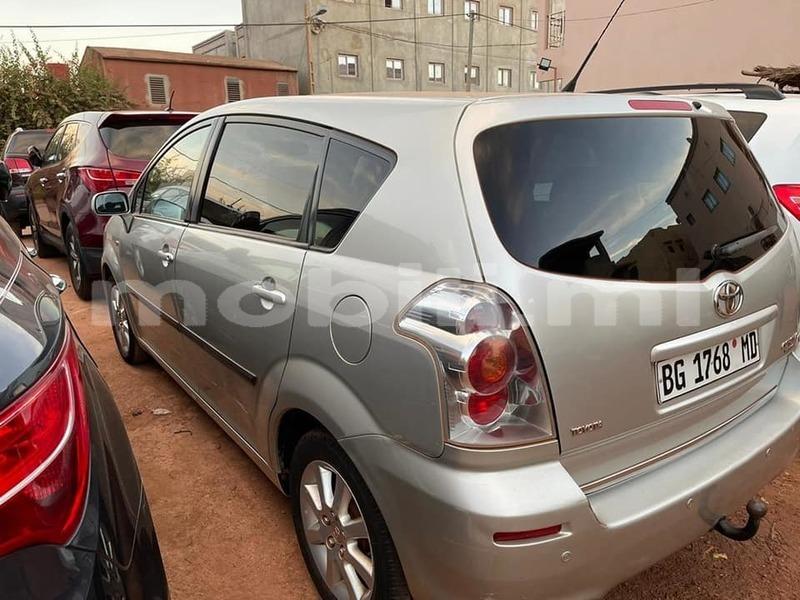 Big with watermark toyota corolla verso mali bamako 9015