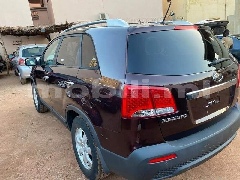 Big with watermark kia sorento mali bamako 9019