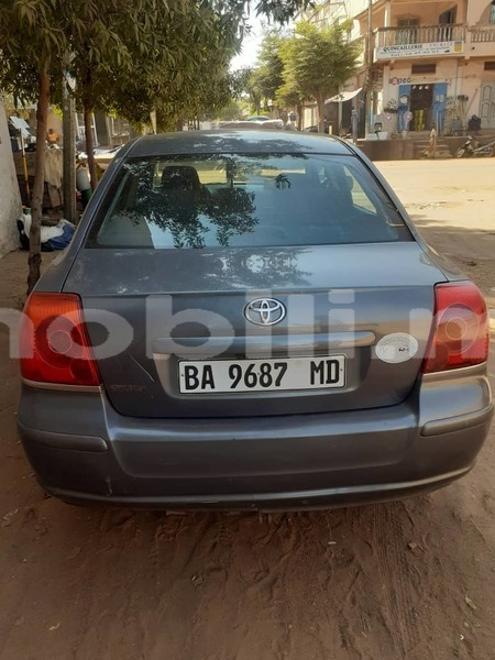 Big with watermark toyota avensis mali bamako 9032