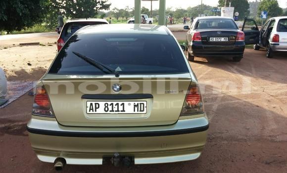 Acheter Occasion Voiture BMW 3-Series Autre à Bamako au Mali