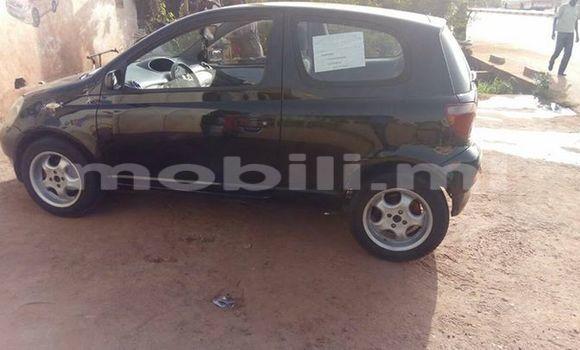Acheter Occasion Voiture Toyota Yaris Noir à Bamako, Mali