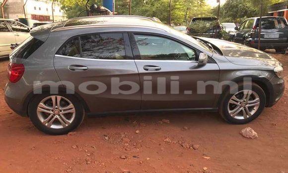 Acheter Occasion Voiture Mercedes‒Benz GL–Class Noir à Bamako, Mali