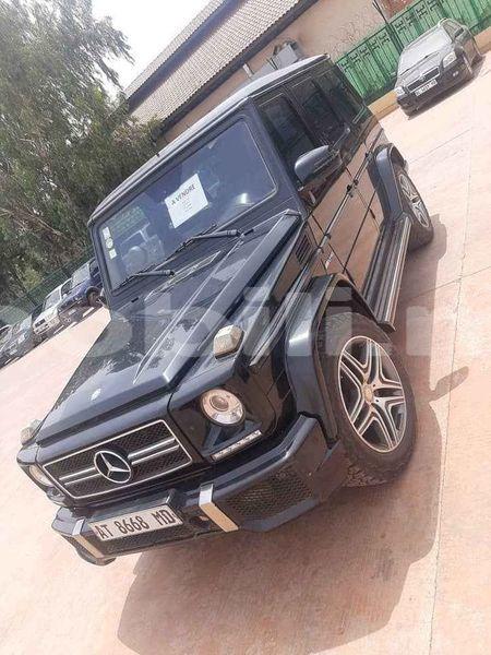 Big with watermark mercedes benz g klasse mali bamako 9220