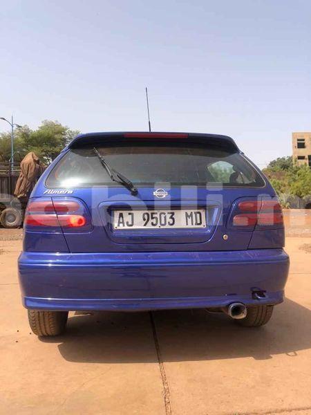 Big with watermark nissan almera mali bamako 9229
