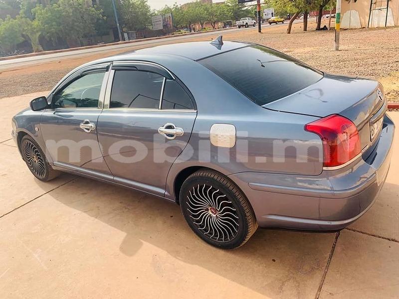Big with watermark toyota avensis mali bamako 9230