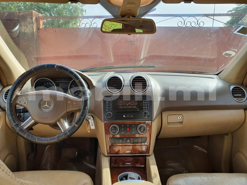Big with watermark mercedes benz ml class mali bamako 9235