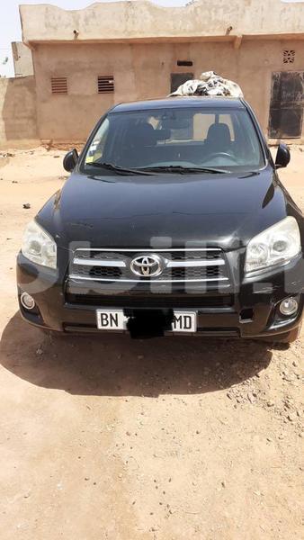 Big with watermark toyota rav4 mali bamako 9237