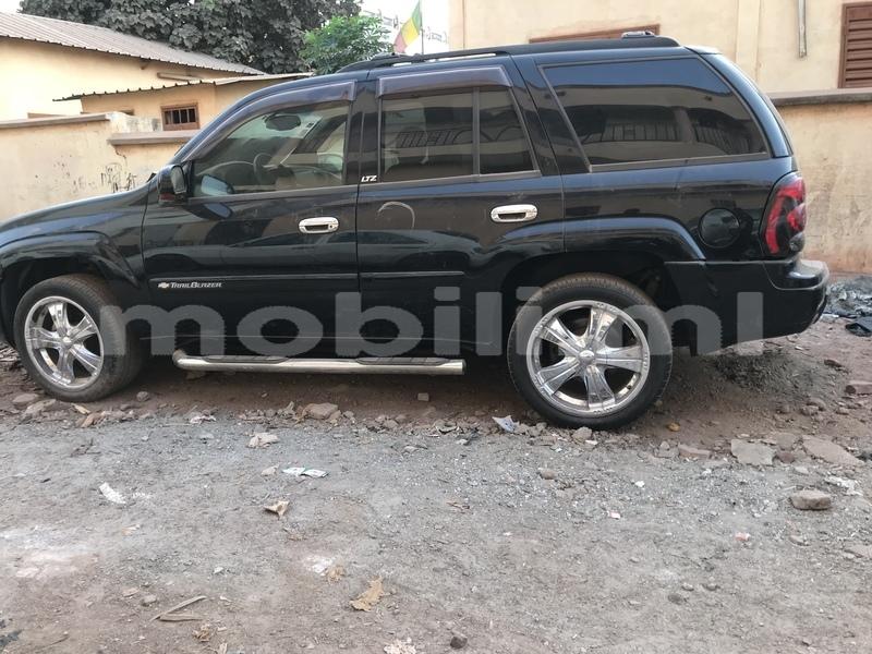 Big with watermark chevrolet trailblazer mali bamako 9238