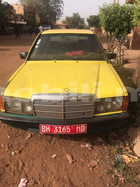 Big with watermark mercedes benz 190 sl mali bamako 9266