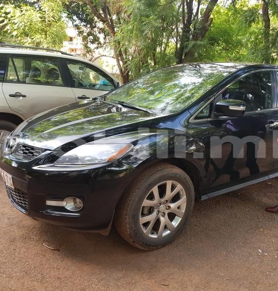 Big with watermark mazda cx 7 mali bamako 9268