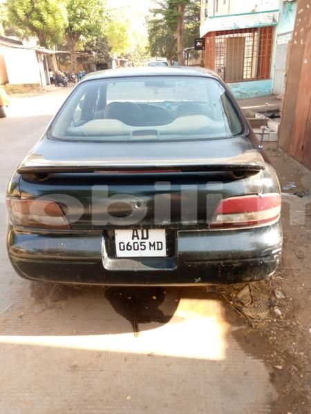 Big with watermark nissan altima mali bamako 9269