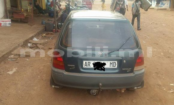 Acheter Occasion Voiture Toyota Starlet Autre à Bamako, Mali