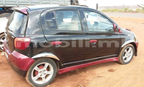 Acheter Occasions Voiture Toyota Yaris Autre à Bamako au Mali