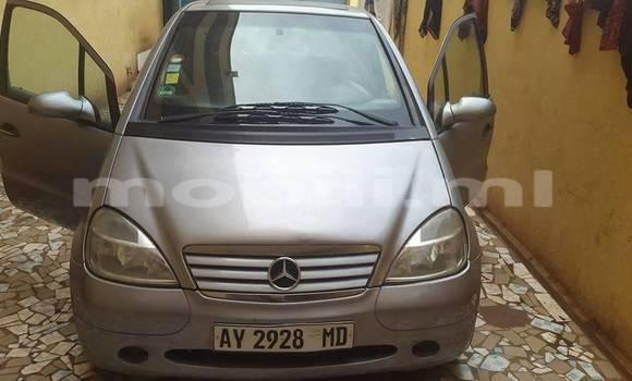 Acheter Occasions Voiture Mercedes‒Benz GL-Class Autre à Bamako au Mali
